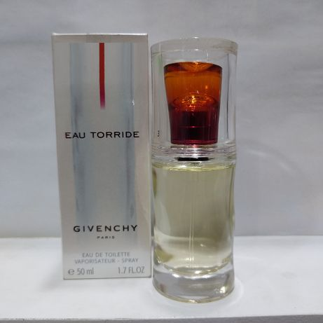 Eau Torride Givenchy 50ml
