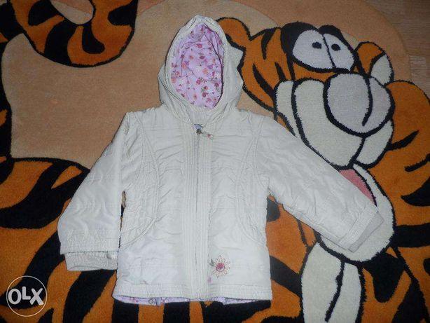 Куртка весна/осінь