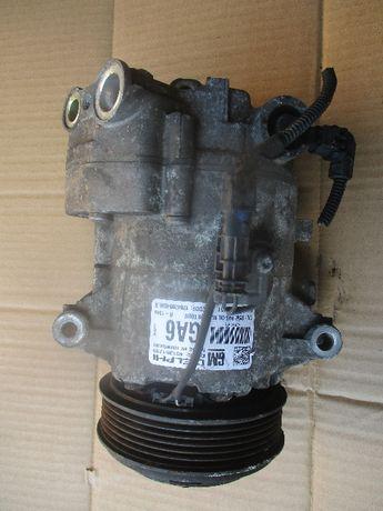 Zafira C Astra J 1.6 1.8 sprężarka Kompresor klimatyzacji GA6