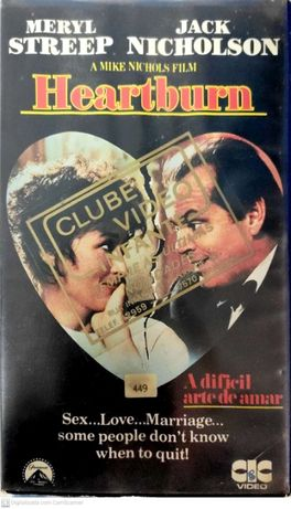 50º Pack de Filmes VHS