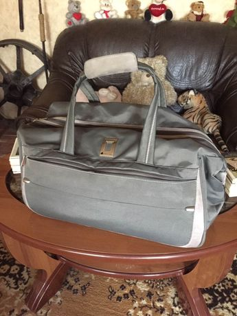 Дорожная сумка Delsey