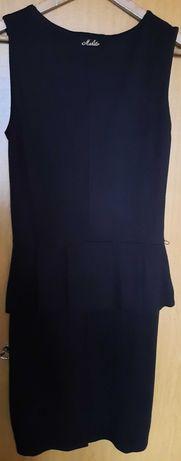 Sukienka Mohito czarna