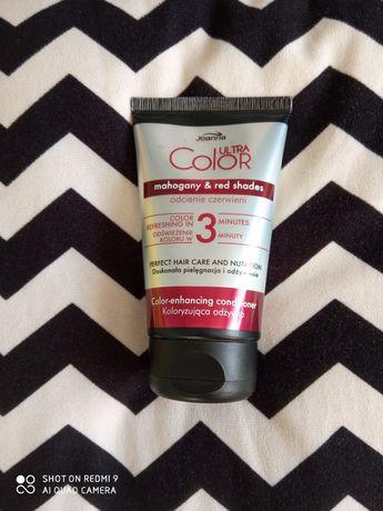 Koloryzująca odżywka do włosów odcienie czerwieni 100 ml nowa