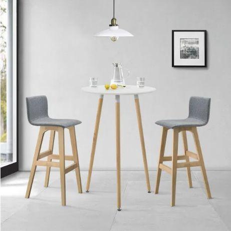 En Casa Hoker 2 szt Krzesło barowe