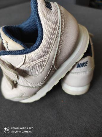 Nike buciki 23.5 stan idealny