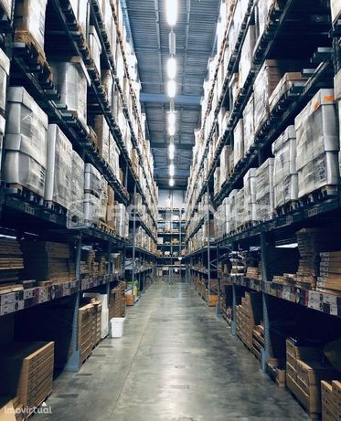 Terreno Industrial - Z.I. Taboeira