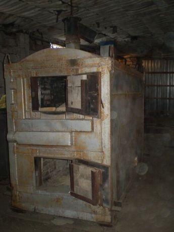 АВМ 0,65 Топка(печь)