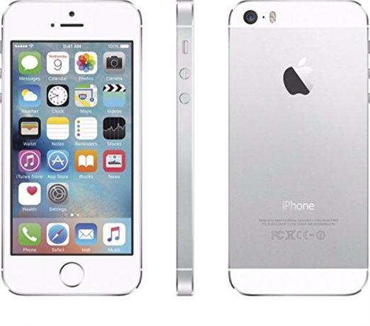 Apple iPhone 5s Smartphone 16GB