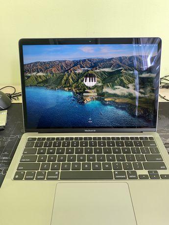 MacBook air m1 2020 8/256 Space Gray