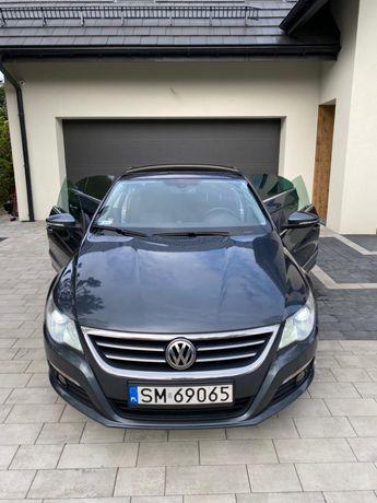 Volkswagen Passat CC , PRYWATNIE !!