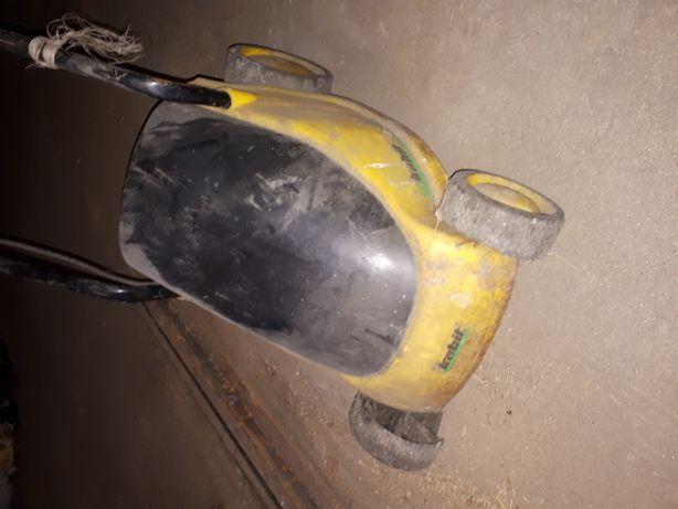 Kosiarka elektryczna plug kultywator kabit