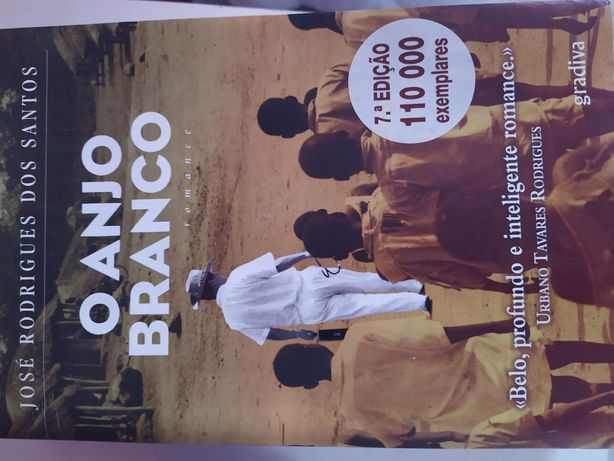 Livros novos José Rodrigues Santos/Saramago