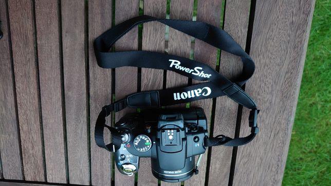 Aparat Canon PowerShot S5 IS