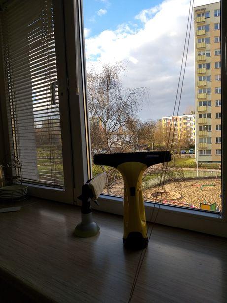 Profesjonalne mycie okien i witryn  sprzątanie i dezynfekcja