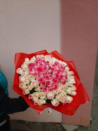 Доставка цветов и подарков Кегичевка Красноград Сахновщина