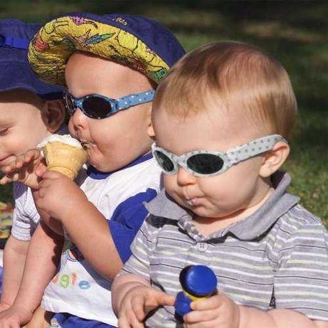 Очки от солнца Baby Banz от 0-2 лет