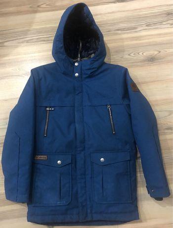 Куртка зимняя оригинал Columbia
