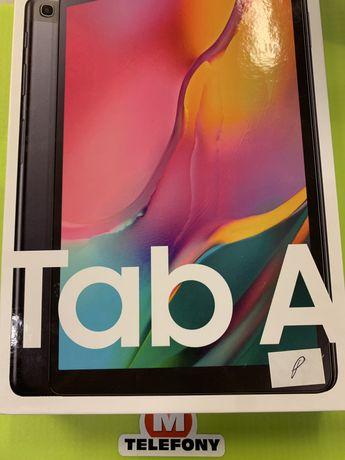 Ursynów Galeria - Samsung Galaxy Tab A T-515 black nowy