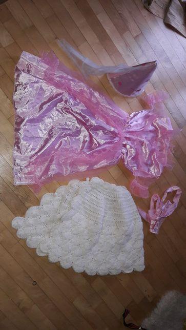 Sukienka dla księżniczki czarodziejki 128
