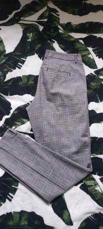 Spodnie w kratke Esmara roz. 34