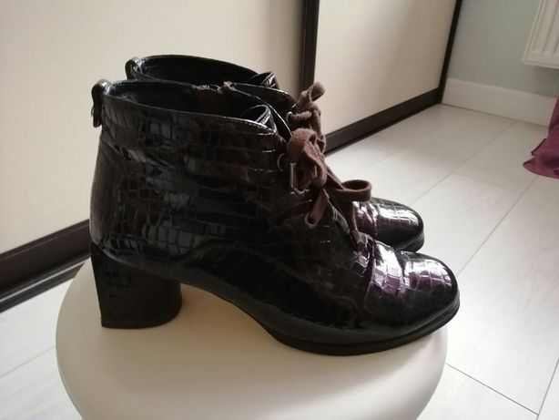 Женские ботинки Respect