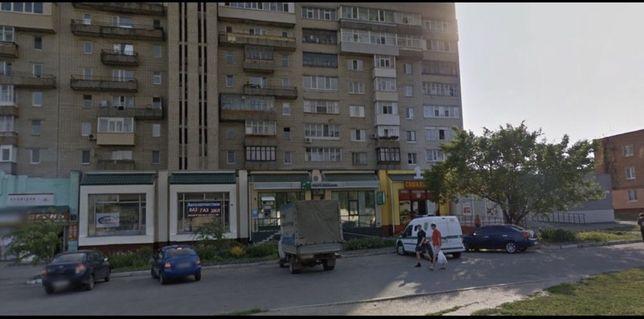 Продажа 135 м2 на проспекте Курском