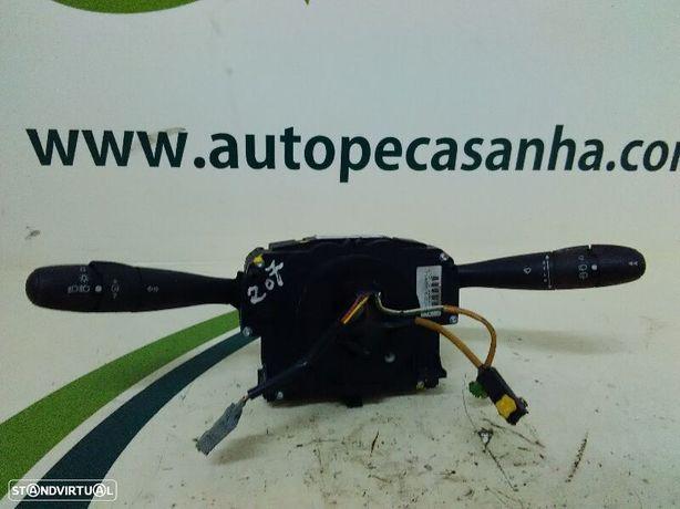 Manipulo Completo Luzes/Escovas Peugeot 207 (Wa_, Wc_)