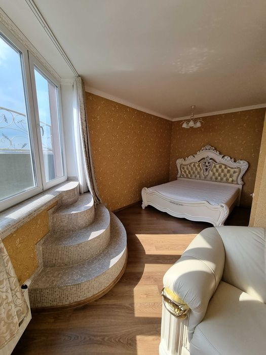 VIP Апартаменты, 2-х уровневая квартира посуточно-1