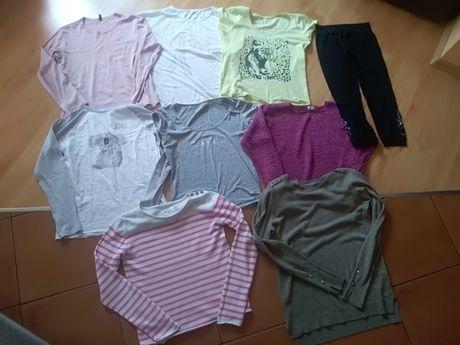 Zestaw ubrań w rozmiarze 164-170cm