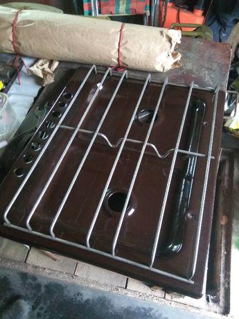 Решітки для газової плити