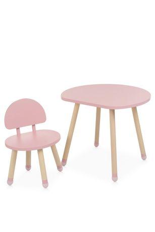 Столик M 4254 Mushroom Pink