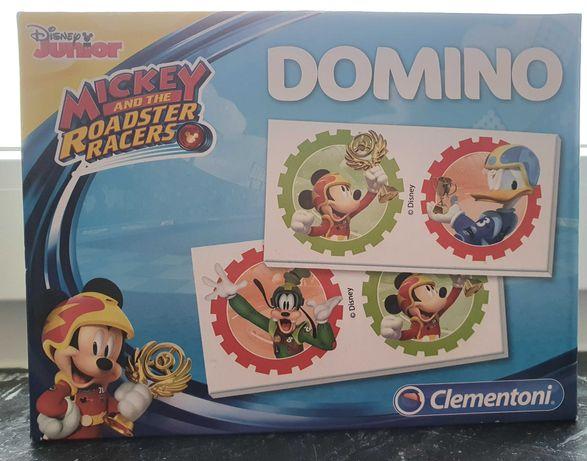 Dominó Mickey e os Superpilotos