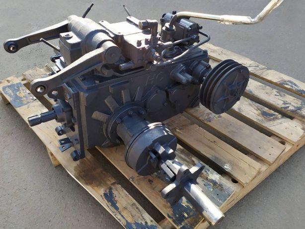 Коробка передач КПП к минитрактору