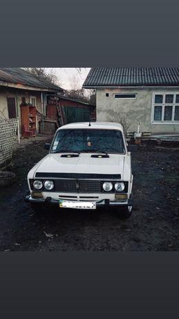Продаж машини Ваз 2106