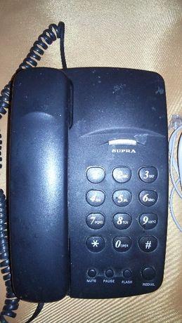 Стационарный телефон Supra