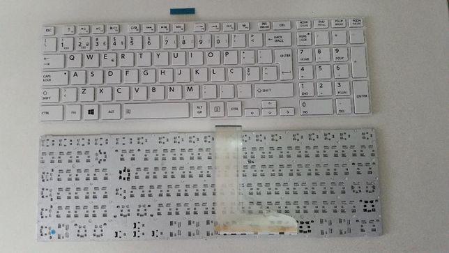 Teclado Novo Toshiba L850 L855 C850 C850 C855 C870