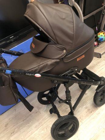 Продам дитячу коляску 2в1 broco capri