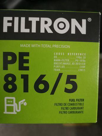 Filtr paliwa Filtron PE 816/5