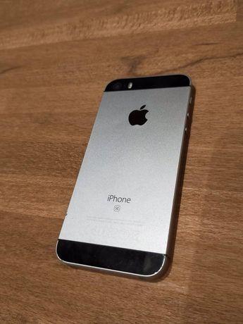 Iphone SE 2/32 GB Space Gray zestaw