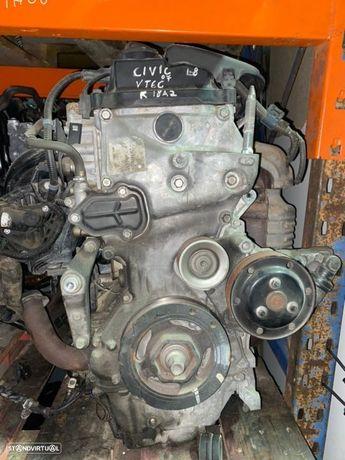 Motor K18A2 Honda Civic 1.8