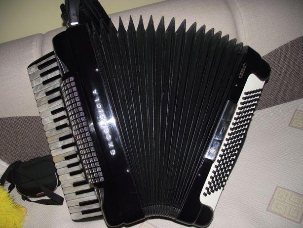 Sprzedam Włoski Akordeon 120 bas EXCELSIOLA 4 chóry