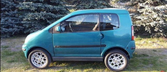 Micro car aixam 400 sprzedaż i wymiana na inny.