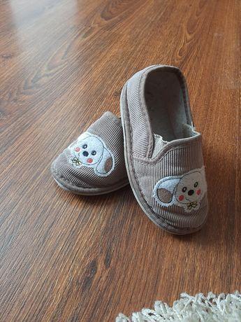 Продам зменую обувь для садика