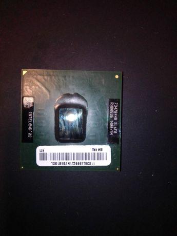 CPU Intel Pentium M 1.4 GHZ