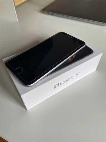 Iphone 6S 32gb desbloqueado c/bateria nova