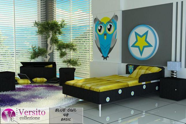 Tanie i wygodne łóżko dla dziecka-RATY,możliwość wysyłki, Zestaw