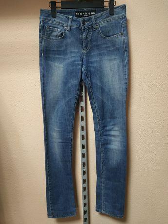 Richmond женские джинсы р.S