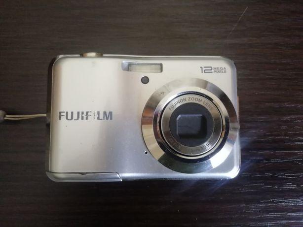 Aparat cyfrowy Fuji FINEPIX AV100
