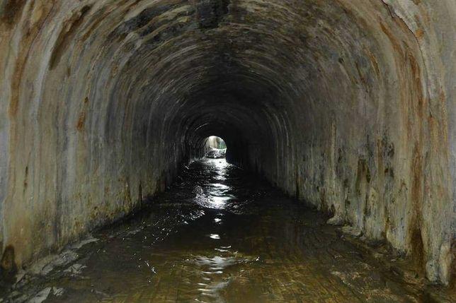 Индивидуальные экскурсии в подземелья Киева