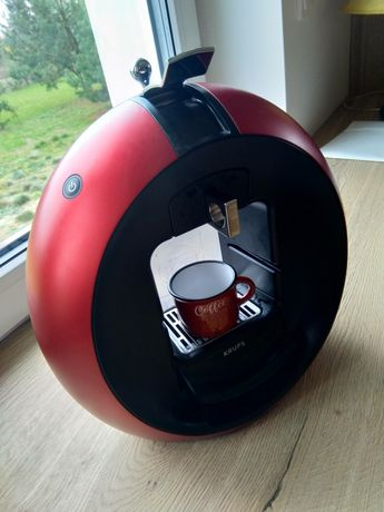 Ekspres do kawy Dolce Gusto Krups